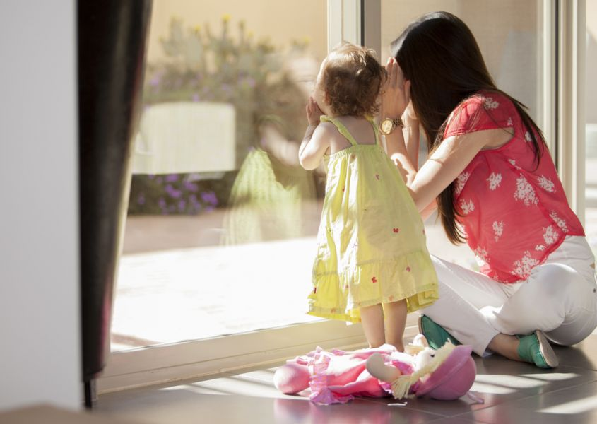 Practical tips: how to find a good babysitter