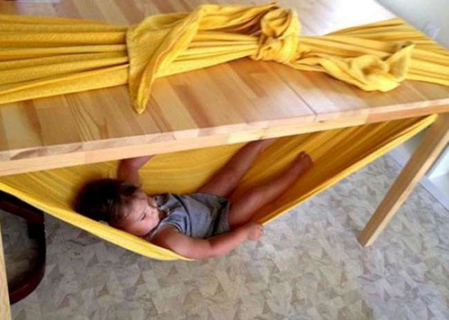 10 brilliant parenting hacks