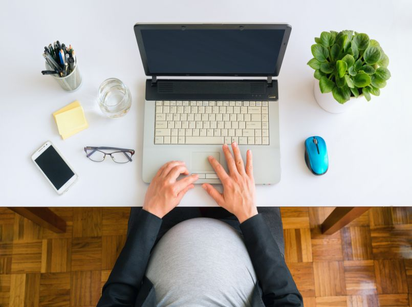 Pregnant and a steady job or freelancer? You MUST know this