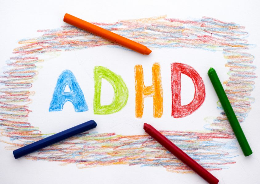 ADHD medicine may not be harmful in the long term