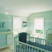 Child safety tips Nursery